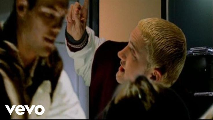 Eminem - Guilty Conscience ft. Dr. Dre, Nice Rap Fellas.....