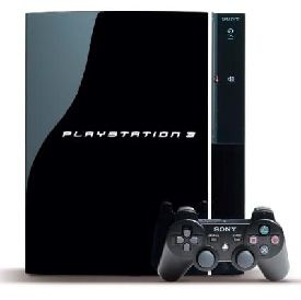 In 2006, Sony released the PlayStation3. Many people will call it the PS3. It is preceded by the PS2 and PS1, and followed the PS4.