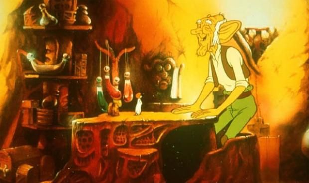Looking back at The BFG (1989)   Den of Geek ... Directed by Brian Cosgrove, co-founder of the UK animation studio, The BFG was, and is, a lovely thing. Imaginative, funny, and just on the trippy side of weird, the film tells Roald Dahl's story of orphan Sophie and the BFG -... Though displeased with other films of his books Roald Dahl declaried himself as charmed by this production.
