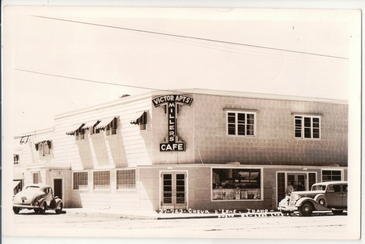55 best north idaho retro images on pinterest idaho