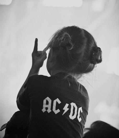 rock baby