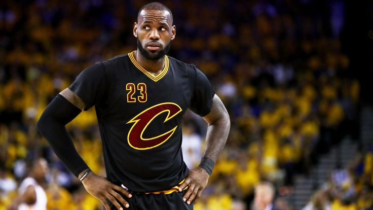For critics who compare LeBron James' 3-5 record in the NBA Finals to Michael Jordan's 6-0 mark and draw conclusions, stop and consider the broader picture.