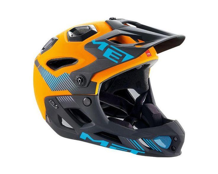 Met Parachute - MTB/All Mountain-Helmet | MTB Shop