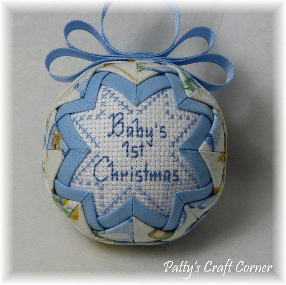 Cross Ornament For Girl Or Boy: 836 Best In Stitches! Images On Pinterest