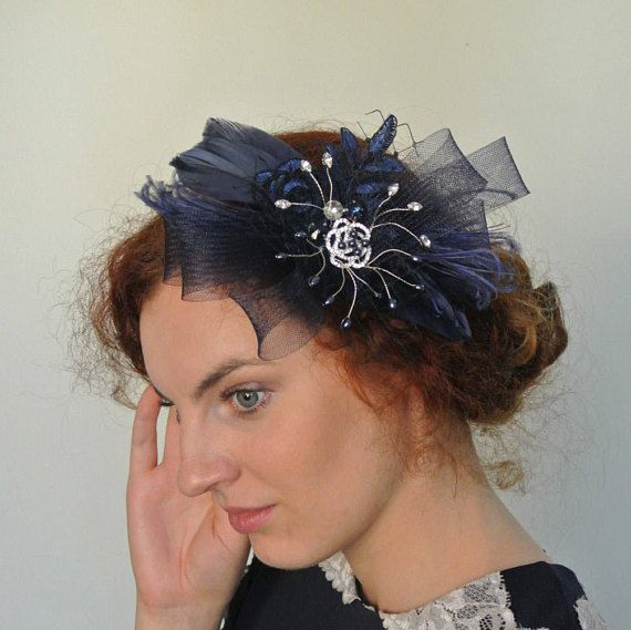 25+ Best Ideas About Feather Hair Clips On Pinterest