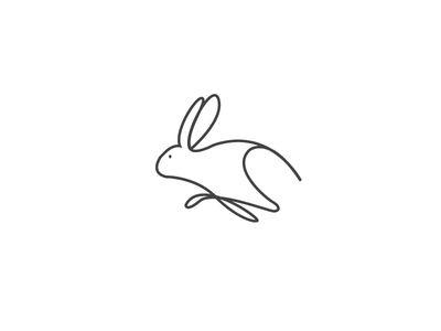 Line Rabbit