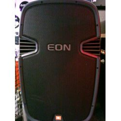JBL Pro EON 515 Portable Self-Powered 15