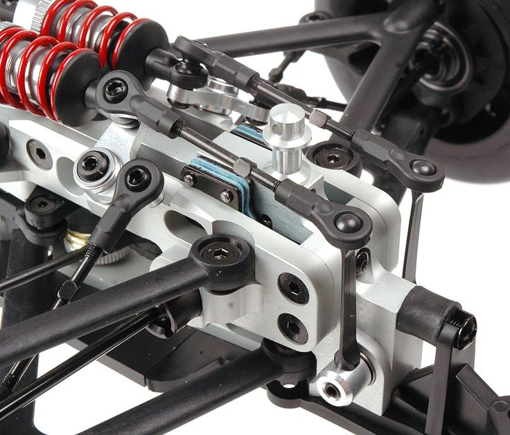 Serpent F180 - Front Anti-Roll bar