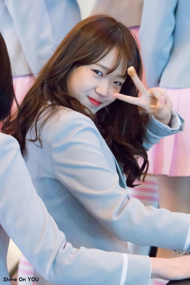 ChoiYooJung #produce101 #kpop