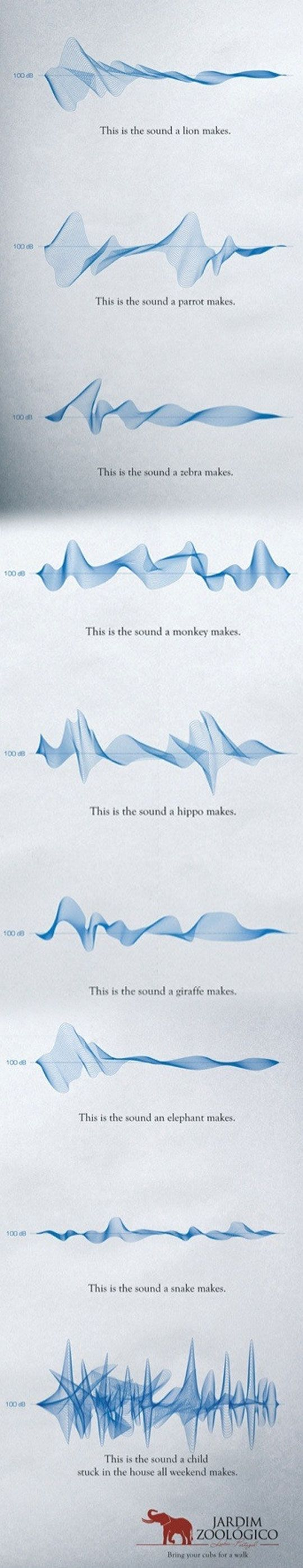 This is the sound a ......makes | ScienceDump