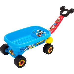 Disney Mickey Mouse Clubhouse Friends Wagon with Sound