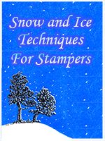 stamped snow and ice techniques epub cover