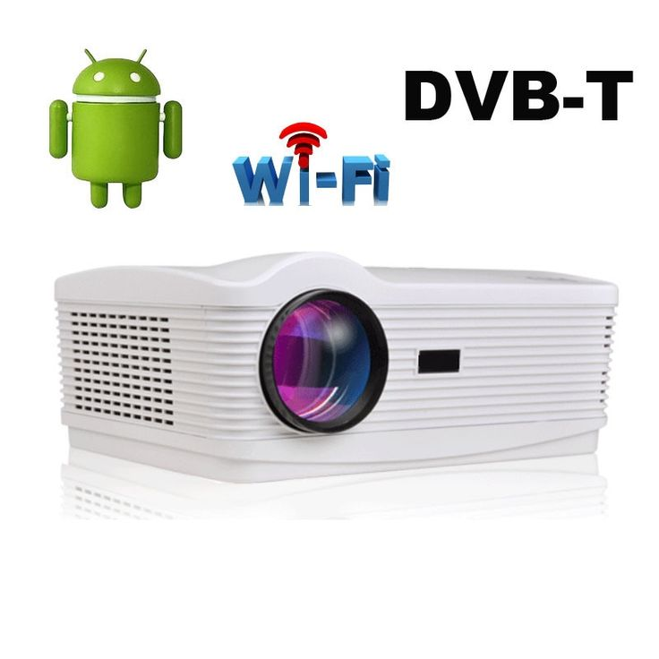 292.80$  Watch now - http://ali7us.worldwells.pw/go.php?t=723088994 - Quad core Android 4.4 Wifi 5500Lumen DVBT TDT digital TV Best Led 3D Home Projector Full HD 1080P Multimedia Video Beamer 292.80$