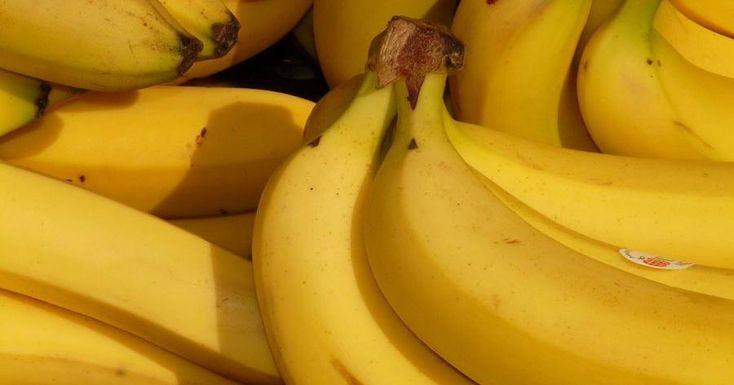 No tires la cáscara del plátano: ¡16 sorprendentes formas de usarla!