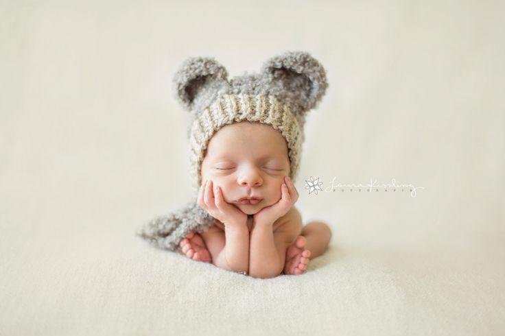 Bildergalerie Neugeborenenfotografie von Laura Kissling