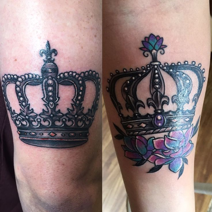 25 best ideas about queen crown tattoo on pinterest crown tattoos queen tattoo and king. Black Bedroom Furniture Sets. Home Design Ideas