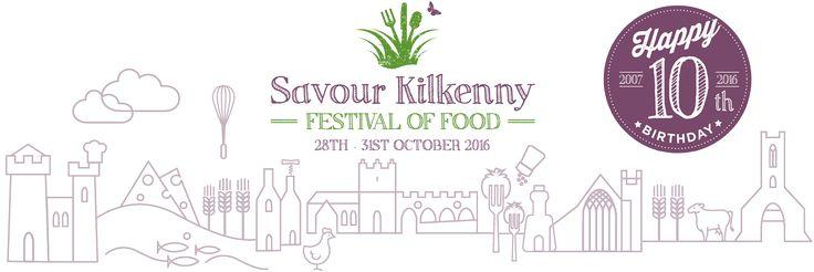 Savour Kilkenny 2016