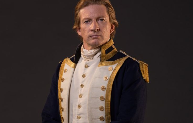 History beckons for Banished actor David Wenham | The Saturday Paper