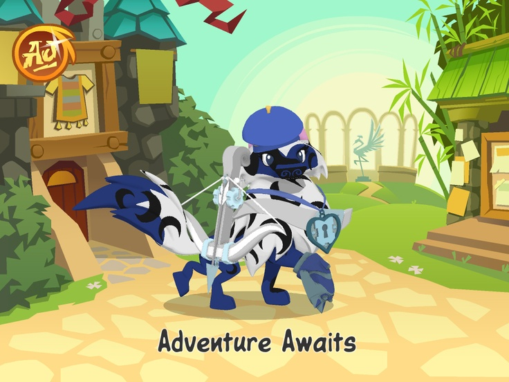 like i said in my nerdy website board, i do play animal jam. so if your interested, my username is sahtheoneandonly.