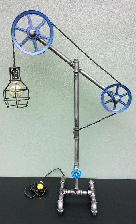 Best 25+ Steampunk lamp ideas on Pinterest