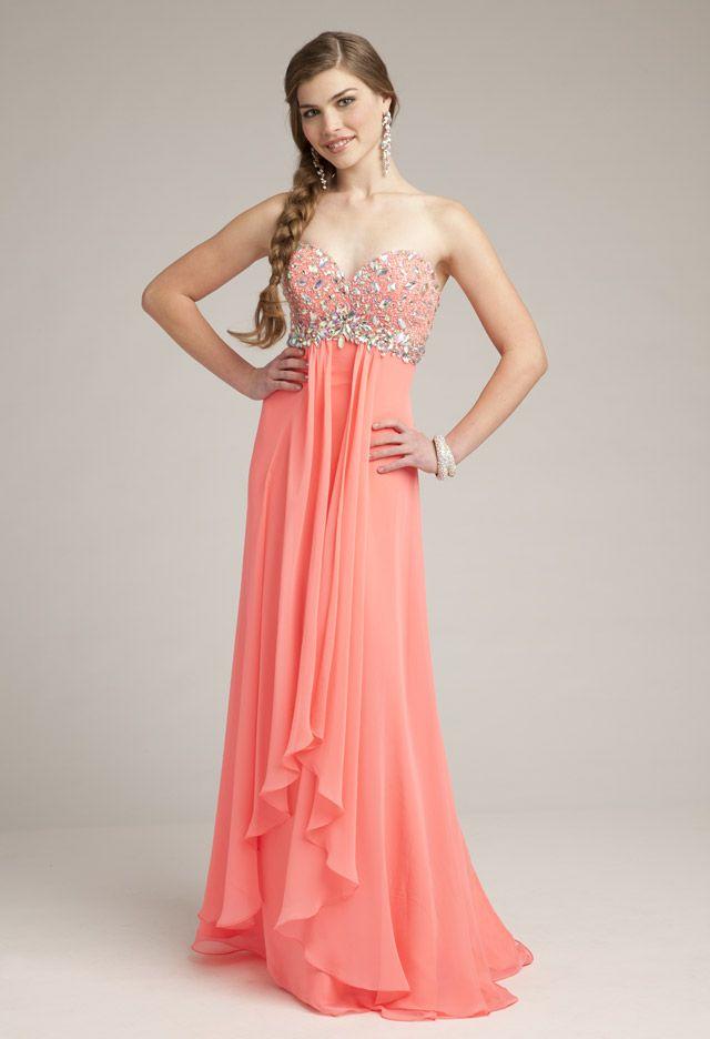 Group USA Long Cocktail Dresses – fashion dresses