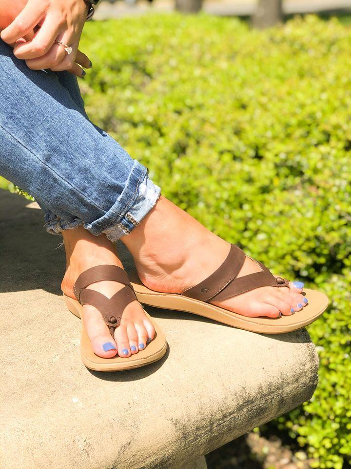 olukai sandals womens sale
