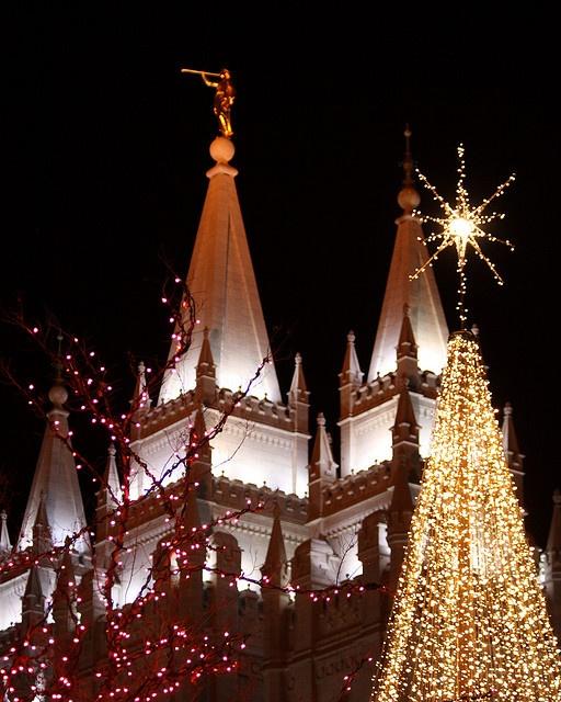 Landscape Lighting Utah: 97 Best Images About LDS On Pinterest