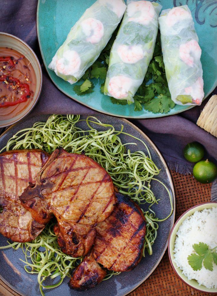Around the World in Twelve Plates – Vietnam | Dish 'n' the kitchen