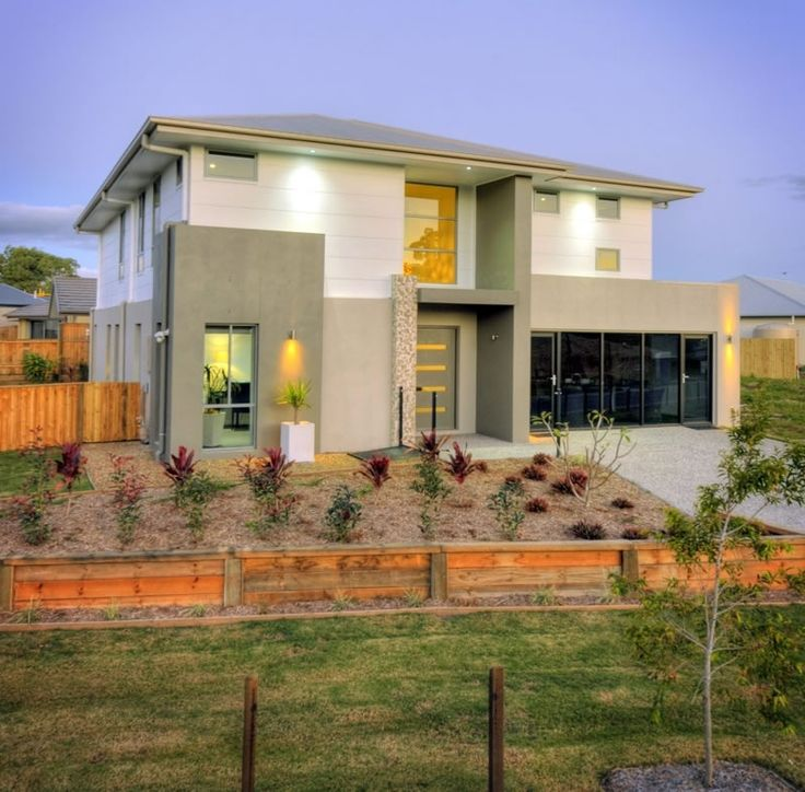 2 Story - NUVO HOMES