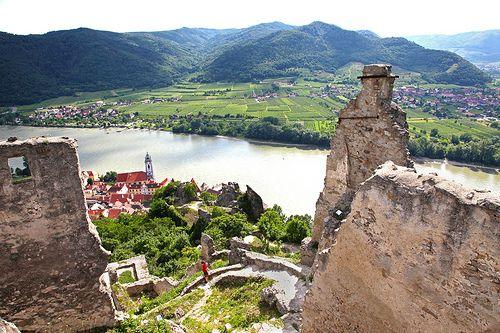#roadtrip Holiday in #Austria, road trip guide to Austria, Vienna-Wachau Valley-City Of Graz-Salzburg
