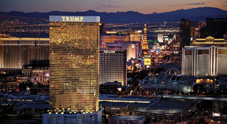 Trump International Hotel Las Vegas Las Vegas Located in Las Vegas, this all-suite hotel offers luxury spa services, an outdoor pool and suites with kitchenette facilities and free Wi-Fi. The hotel is adjacent to the Fashion Show Mall.