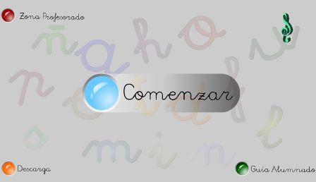 Blog de Consue: Lengua