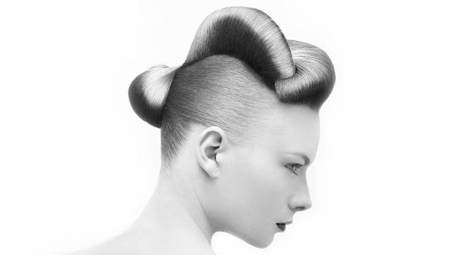 Обучение парикмахерскому искусству | Высокая мода и подиумные прически – эксклюзивно на MyHairDressers.com