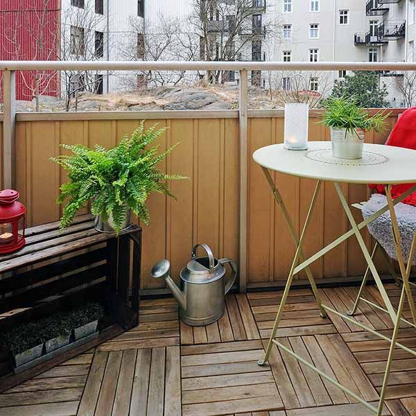 Spring Decorating Ideas Small Balcony Deck ~ Http://topdesignset.com/the