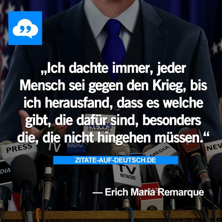 #Krieg, #Politik, #Regierung, #ErichMariaRemarque