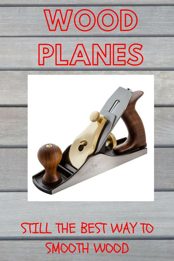 Wood Planes 11 Different Types Hand Planes Top Influential
