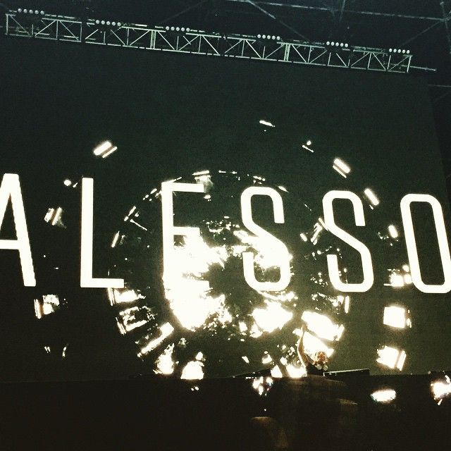 ALESSO at #Summerland Cartagena