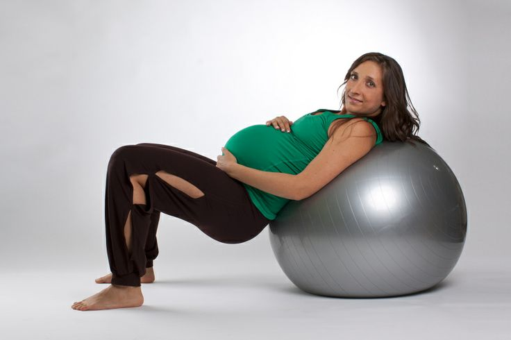 Cvičení pro těhotné a ženy po porodu