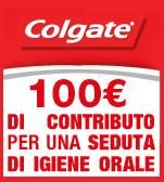 Vinci buoni dentista con Colgate - DimmiCosaCerchi.it