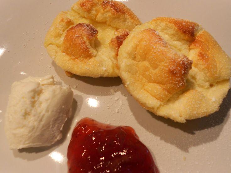 Pannkaksmuffins | Therése mat & bak