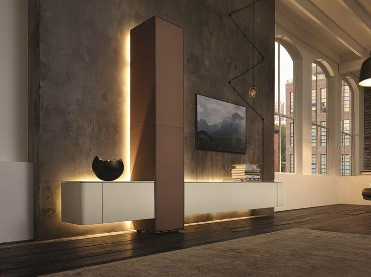 Wohnwand design stein  Nauhuri.com | Wohnwand Modern Hülsta ~ Neuesten Design ...
