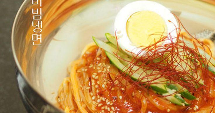 お気に入りの韓国料理店の『ビビン麺』の類似品です♡ 辛さも極端ではなく万人向けかと思います^^ 『素麺*蕎麦』でもどうぞ