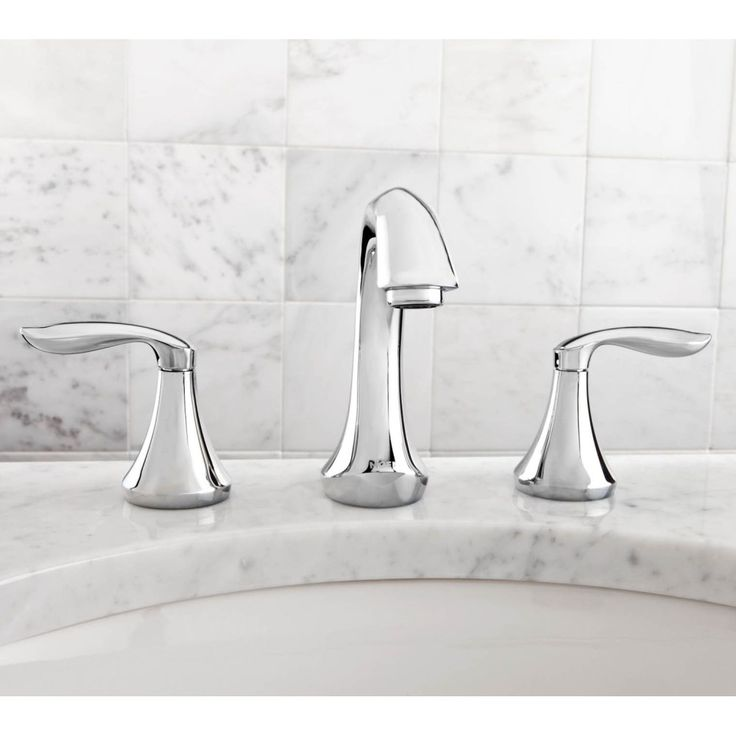 Bathroom Fixtures Chrome Or Nickel Mixing Polished Chrome and