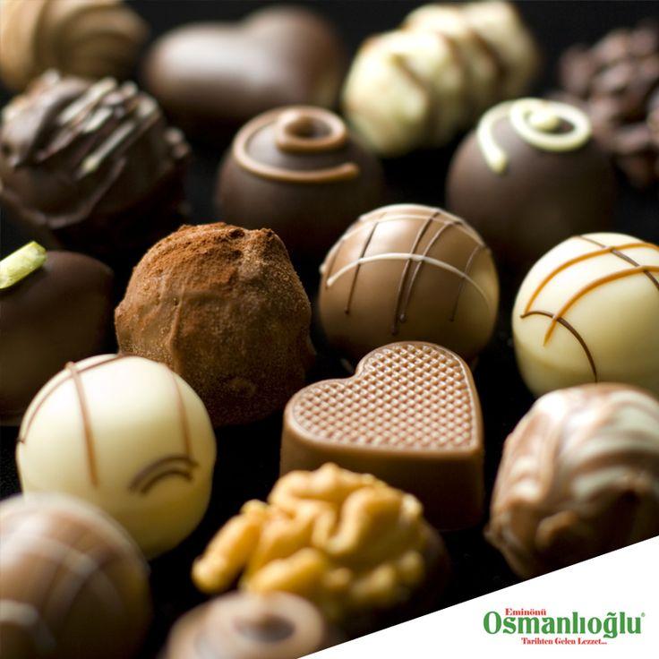 Bir de çikolatayı bizden deneyin! Bu lezzet şölenini tatmak için şubelerimize bekliyoruz.  #osmanlioglu #osmanlioglukuruyemis #osmanlioglugida #kuruyemiş #nuts #chocolate #çikolata #topçikolata #special#spesiyal #spesiyalçikolata #spesial #handmadechocolate #chocolate#chocolatelover #hayatıntadı #çikolataaşkı #cuma #insta #instatakip #instafollow #follow