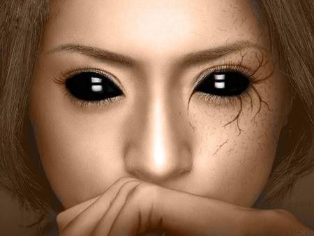 264 best Pretty Halloween Makeup images on Pinterest | Fx makeup ...