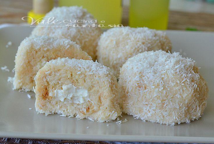 Biscotti senza cottura cocco e limoncello, buonissimi cremosi profumati e facili da preparare, dolce freddo estivo dolce facile, dolce veloce