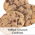 Andes Toffee Crunch Mint Cookies Recipe
