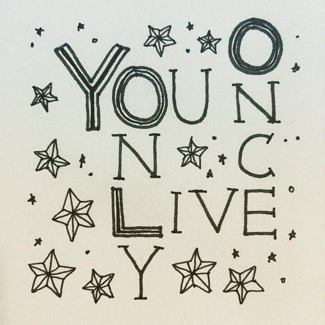 「手紙や色紙を華やかにしてくれる文字のデコレーションアイデア12選♡*」に含まれるinstagramの画像 MERY [メリー]