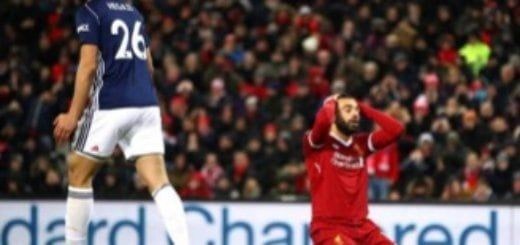 Liverpool vs West Bromwich Albion Full Match Highlights Soccer Highlights – Football Videos – Football Highlights Full Match Premier League : December 13, 2017 in 720p HD English Commentary