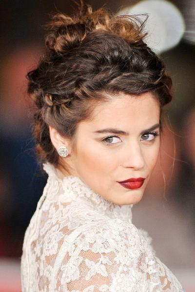 5 red lip looks you'll want to copy!